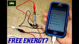 getlinkyoutube.com-FREE ENERGY Magnetic Resonator?