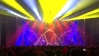getlinkyoutube.com-Boy George - Do You Really Want to Hurt Me - Live at the Isle of Wight Festival 2014