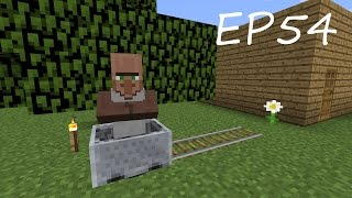 VFW - Minecraft 1.9 เอาชีวิตรอดในโลกมายคราฟ EP.54