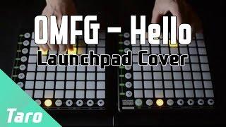 getlinkyoutube.com-런치패드 OMFG - Hello [ OMFG - Hello Launchpad Cover ] [ 타로 ]