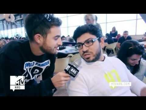MTV NRG σε όλες τις πλατφόρμες παγκύπρια