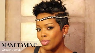 getlinkyoutube.com-Mane Taming with Malinda Williams episode 15