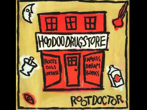 Hoodoo Drugstore - Rooster Fight
