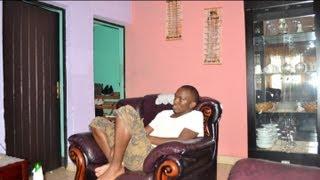 getlinkyoutube.com-Video ya Tom Close yerekana bimwe mubigiye bigize inzu abamo
