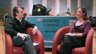 getlinkyoutube.com-Saul Lewis interviews Sarah Willis in Melbourne