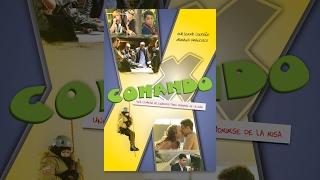 getlinkyoutube.com-Comando X (2008) - Película Completa