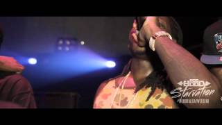 Ace Hood - Miami Memorial Day Weekend (Part 1)