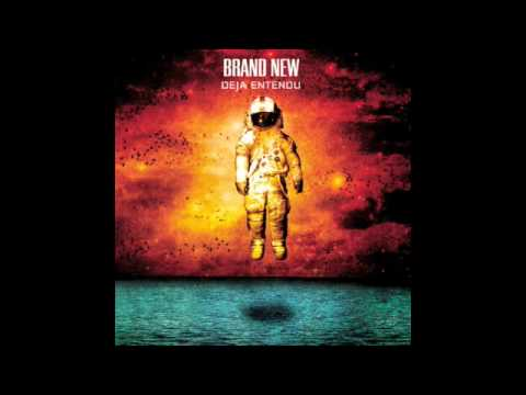 Brand New - Guernica W/ Lyrics