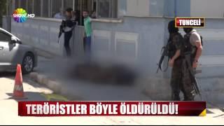 getlinkyoutube.com-Teröristlerin Öldürülme Anı (HD YAYIN)