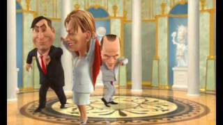 getlinkyoutube.com-Мульт Личности. Танец Саакашвили