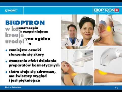Zepter International Poland - Bioptron.