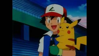 getlinkyoutube.com-Pokémon Opening 1 Final de la primera temporada en español