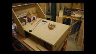 getlinkyoutube.com-How to build a CNC router