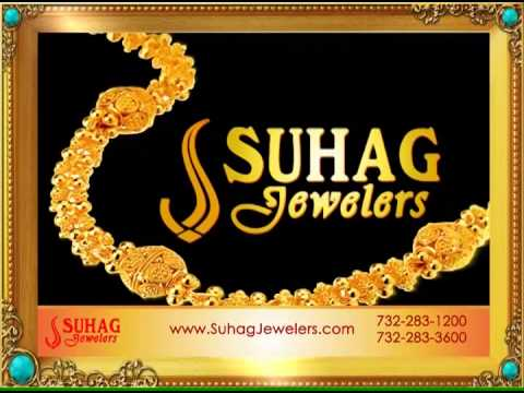Suhag Jewelers tv commerical