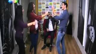 getlinkyoutube.com-رقص محمد عباس علي اغاني البرايم الثامن