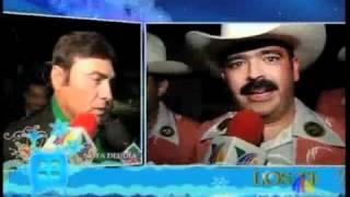 Tigres Hablan de Tucanes de Tijuana