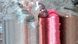 Binti akitolewa mapepo ya Freemason na pastor moye