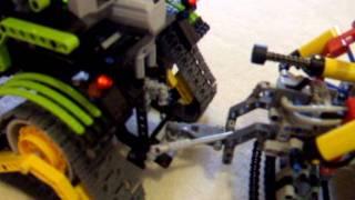 getlinkyoutube.com-Lego John deere
