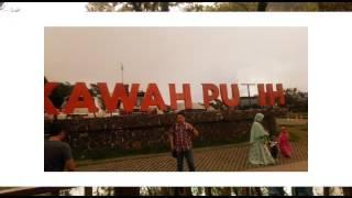 getlinkyoutube.com-Kawah putih, Ciwidey - Bandung