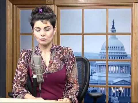 Iran-US Social Behavior Part 10 Wed14May2013 VOA Radio Tamasha MahMonir Rahimi ماهمنیر رحیمی