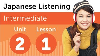 getlinkyoutube.com-Japanese Listening Comprehension - Discussing a Document in Japanese