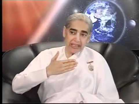 Relationships 2a (English)  - Awakening with Brahma Kumaris with BK Jayanti