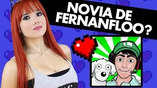 getlinkyoutube.com-NOVIA DE FERNANFLOO?!! ★ Pregúntale a Windy #26