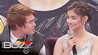 getlinkyoutube.com-Enrique confesses that he has feelings for Liza