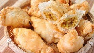 getlinkyoutube.com-กะหรี่พัฟไส้ไก่
