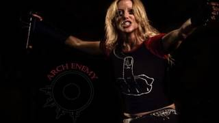 getlinkyoutube.com-Arch Enemy  - My Apocalypse [Backing Track]