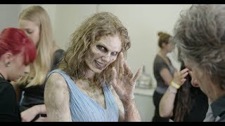 Look What You Made Me Do   Zombie Transformation