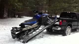 getlinkyoutube.com-Affordable single sled deck