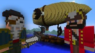 getlinkyoutube.com-Minecraft Xbox | Survival Madness Adventures 2 | Saving Fairy Tales [8]