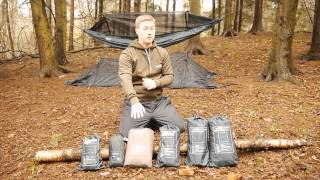 getlinkyoutube.com-The Beginners Guide to Hammock Camping