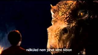 Merlin S01E01 Favourite Scenes - Meeting Kilgharrah