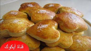 طريقة تحضير حلوة الطابع الجزائرية بمقادير مضبوطة| حلويات العيد