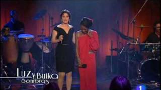 "getlinkyoutube.com-Luz Casal & Concha Buika ""Sombras"""