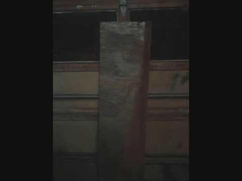 1950 chevy home made ratrod box.wmv