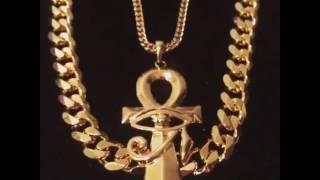 KEMETIC GOD Cuban Chain