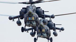 getlinkyoutube.com-أفضل خمس مروحيات هجومية في العالم    Best five attack helicopters in the world