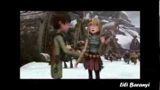 getlinkyoutube.com-Astrid ♥ Hiccup ~ Heart Attack