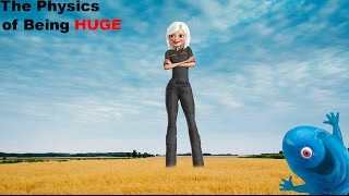 The Science Behind Monsters vs Aliens! [Theory]