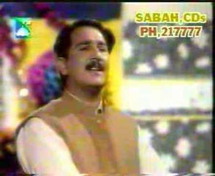 Haroon Bacha - Da yaw nazar de meeney [Afghanlinks.net]