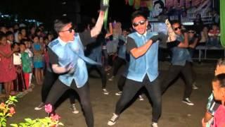 getlinkyoutube.com-Anak Joget  Airjoman City (AAC) Kisaran