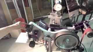 getlinkyoutube.com-Homemade 2x72 belt grinder