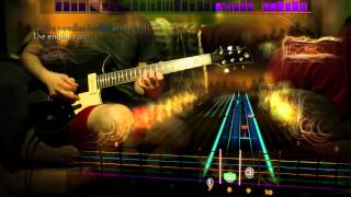 "getlinkyoutube.com-Rocksmith 2014 - DLC - Guitar - Rise Against ""Re-Education (Through Labor)"""