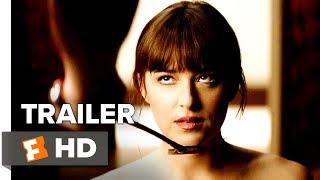 Fifty Shades Freed Trailer #1 (2018)   Movieclips Trailers