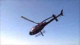 getlinkyoutube.com-Mata Vaishno Devi - Ultimate Helicoptor Ride