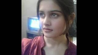 Pathan Girl Kachar Call To Baba