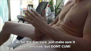 getlinkyoutube.com-How to Cure Premature Ejaculation (in 30 minutes a day)